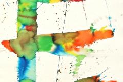 14105, E, Aquarell/Papier, 78x57 cm