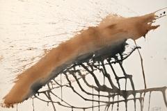 14156, Modern, Aquarell/Papier, 56,5x76,5 cm