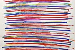 14420, Modern, Aquarell/Papier, 1978, 65,5x48 cm