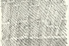 14908, Modern, Tusche/Papier, 1978, 18,5x16 cm